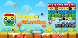 Happy Blocks / Brick Breaker
