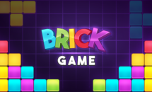 Brick Game - Remove lines and gain points (Tetris)